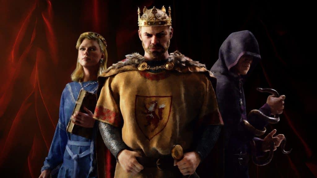 Crusader Kings 3 Renown (How to Get More Renown) (CK3 2021 Guide) 1